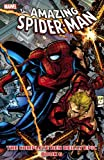 img - for Spider-Man: The Complete Ben Reilly Epic, Book 6 book / textbook / text book