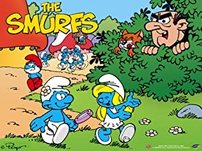 The Smurfs The Complete Eighth Season