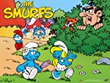 The Smurfs Volume 2