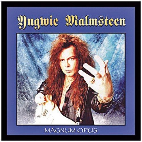 Magnum Opus by Yngwie Malmsteen (2003-04-28)