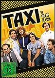 Taxi - Die vierte Season [3 DVDs]