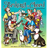 Striking a Chord: A For Better or For Worse Collection ~ Lynn Johnston