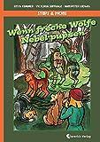 Die Abenteuer von Stups und Moni - Wenn freche Wölfe Nebel pupsen (German Edition)