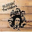 Burnin' [Vinyl]