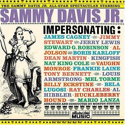 Sammy Davis Jr. - All Star Spectacular - Zortam Music