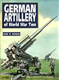 German Artillery of World War Two (1853672610) by Ian V. Hogg