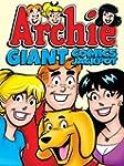 Archie Giant Comics Jackpot!