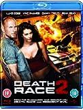 Death Race 2 [Blu-ray] [Import anglais]