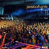 echange, troc Jestofunk - Live