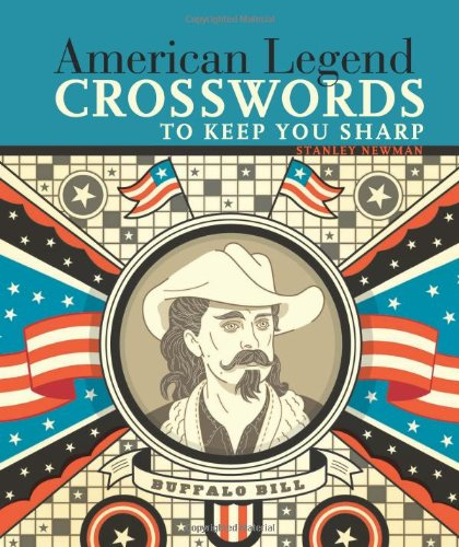American Legend Crosswords to Keep You Sharp