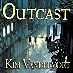 Outcast | Kim Vandervort