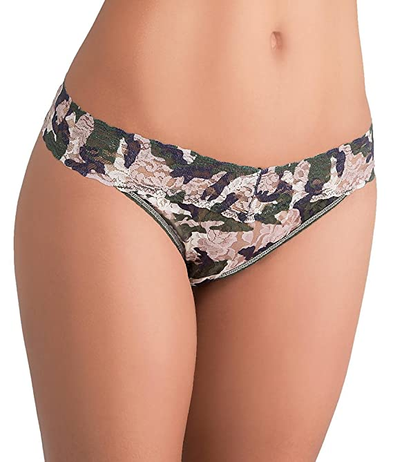 Hanky Panky Women's Hunter Orig Rise Thong
