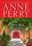 img - for A Christmas Message: A Novel book / textbook / text book