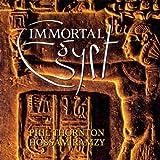echange, troc Phil Thornton - Immortal Egypt