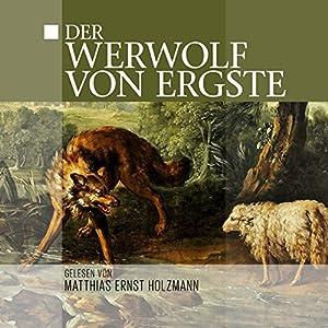 Der Werwolf von Ergste Hörbuch