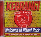 Kerrang/The Album V.3 Various