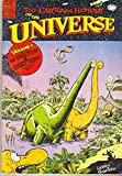 Cartoon History of the Universe: The Evolution of Everything (0896200051) by Gonick, Larry