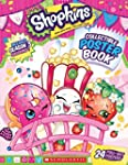 Shopkins Pull-Out Poster Book