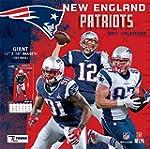 Cal 2017 New England Patriots 2017 12...