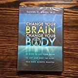 Change Your Brain, Change Your Body - Public Television Special (2 DVD Set)