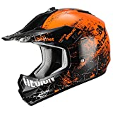 Youth-Off-Road-Sport-ATV-Motocross-Dirt-Bike-Motorcycle-Helmet-by-Triangle-DOT
