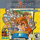 Card Fighters Clash: SNK Vs. Capcom
