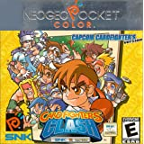 SNK vs. Capcom: Card Fighters Clash (Capcom Edition)by Capcom USA