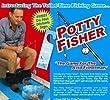 Main Sauce Production Potty Fishing Toilet Fishing Game