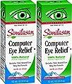 Similasan Computer Eye Relief Eye Drops, 0.33 Fluid Ounce