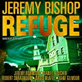 img - for Refuge Omnibus Edition: Refuge 1 - 5 book / textbook / text book