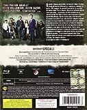 Image de the following - season 01 (3 blu-ray) box set blu_ray Italian Import