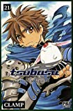 echange, troc Clamp - Tsubasa Reservoir Chronicle, tome 21