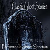 Classic Ghost Stories | [Saland Publishing]