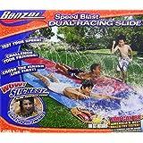 Banzai Speed Blast Dual Racing Slide