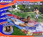 Banzai Speed Blast Dual Racing Slide