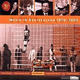 Musik in Deutschland Box 5 - Oper, Operette, Musical