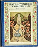 img - for Alice's Adventures in Wonderland: A Pop-Up Book book / textbook / text book