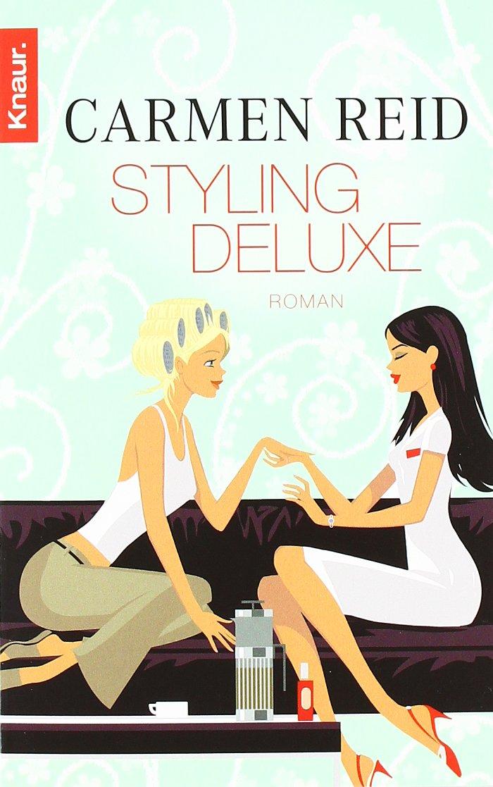 Carmen Reid: Styling deluxe