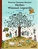 Herbst-Wimmel-Leporello