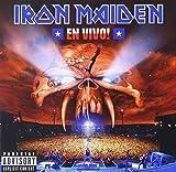 En Vivo! [2 CD][Explicit] by Iron Maiden (2012-03-26)