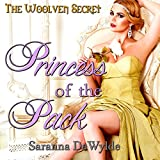Princess of the Pack: A Woolven Secret Novella