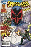 img - for Spider-man 2099 #16 February 1994 book / textbook / text book