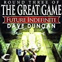 Future Indefinite (       UNABRIDGED) by Dave Duncan Narrated by Mark Ashby