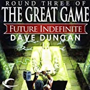 Future Indefinite | Dave Duncan