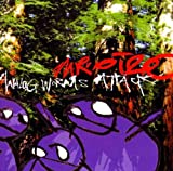 echange, troc Mr. Oizo - Analog Worms Attack