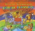 PUTUMAYO KIDS PRESEN - AFRICAN DREAMLAND