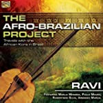 The Afro-Brazilian Project - Travels...