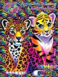 img - for Lisa Frank Supersize Coloring & Activity - Hunter & Forrest book / textbook / text book