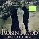 Robin Hood - Prince Of Thieves [Audio CD] Soundtrack