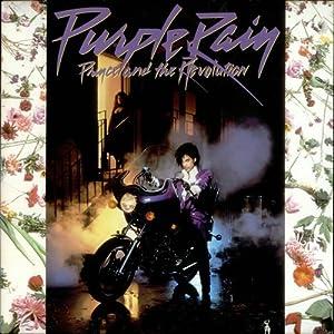 Purple rain (1984, & The Revolution) / Vinyl Maxi Single [Vinyl 12'']